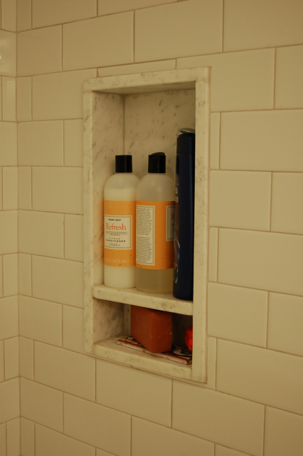 Chelseadweller S Blog Renovation Of A Small Bathroom In